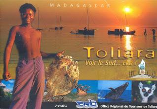 Photo: TULEAR ( Eng & Fr ) --->