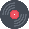 Vinyl Music Player icon