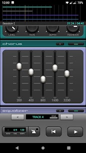 J4T Multitrack Recorder MOD (Paid) 3
