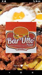 """Bar """"Ullo"""" Picoteo - náhled"""