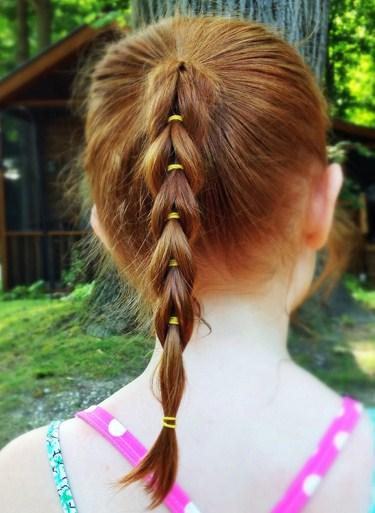 Easy Little Girl Hairstyles Android Apps On Google Play