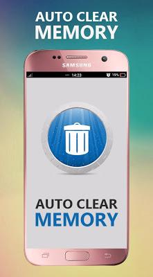 Auto Clear Memory - screenshot