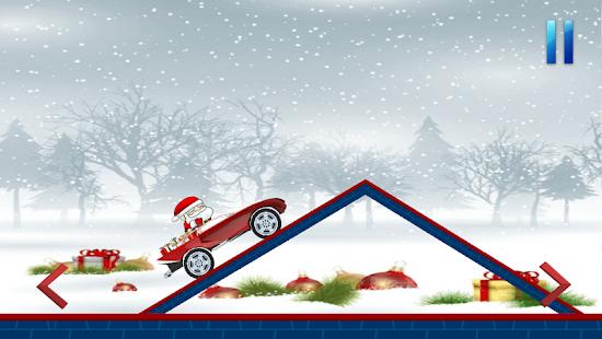 Christmas: Santa Long Drive - náhled