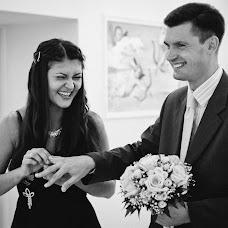 Wedding photographer Aleksey Shmul (ALEXSHMUL). Photo of 01.03.2015