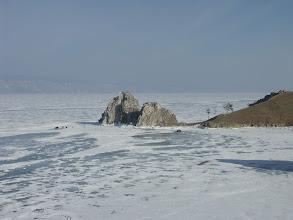 Photo: Burkhan Cliff