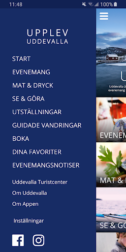 Experience Uddevalla ss2