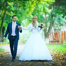 Wedding photographer Mikhail Dymnikov (fotografbmz). Photo of 02.01.2014