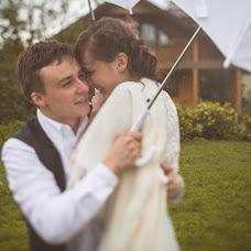Wedding photographer Anton Eroshin (antoneroshin). Photo of 13.10.2014