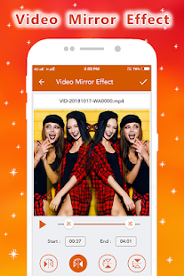Video Mirror Effect - Apps on Google Play