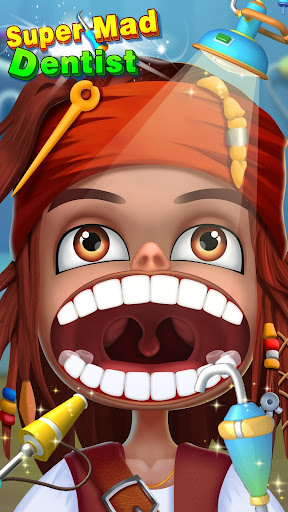 Super Mad Dentist modavailable screenshots 24