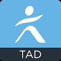 TAD Île-de-France Mobilités icon
