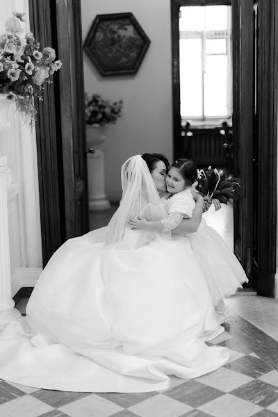 Wedding photographer Marina Belonogova (maribelphoto). Photo of 15.02.2019