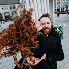 Wedding photographer Yuliya Chernykh (CHEphoto). Photo of 28.03.2017
