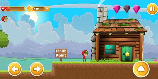 RedBoy's Adventures 1.4 screenshots 4
