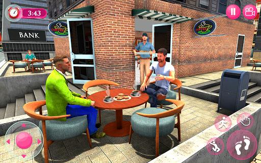 Virtual Family - Happy Life Dad Mom Simulator 2020 apkdebit screenshots 3