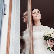 Fotografo di matrimoni Tiziana Nanni (tizianananni). Foto del 18.04.2016
