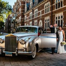 Wedding photographer Konrad Krukowski (konradkrukowski). Photo of 30.09.2016