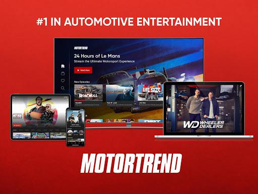MotorTrend screenshot 12