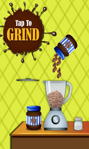 Coffee Maker - Cooking Game