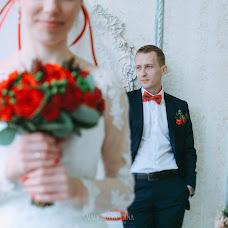 Wedding photographer Dina Valickaya (Dushka). Photo of 14.03.2016