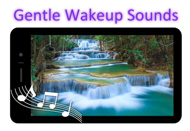Gentle Wakeup Pro - Sleep, Alarm Clock & Sunrise Screenshot