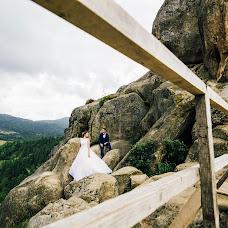 Wedding photographer Roman Malishevskiy (wezz). Photo of 11.09.2017