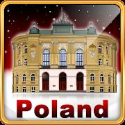 Poland Popular Tourist Places