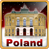 Poland Popular Tourist Places