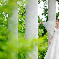 Wedding photographer Anna Dubovskaya (inmemories). Photo of 16.09.2014