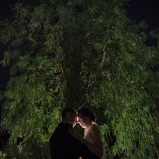 Wedding photographer Salvo Miano (miano). Photo of 08.08.2015
