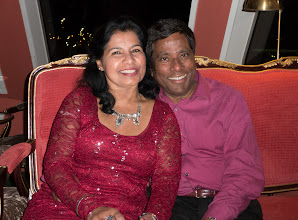 Photo: Manju and Misri