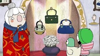 Bags of Bags