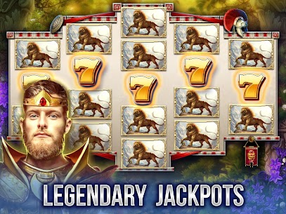 Slots – Epic Casino Games 10