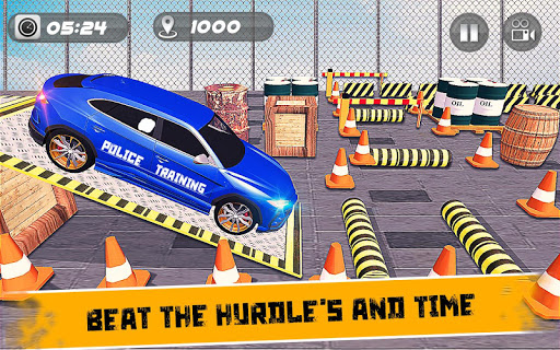New Car Parking Game 2019 u2013 Car Parking Master 0.1 de.gamequotes.net 2