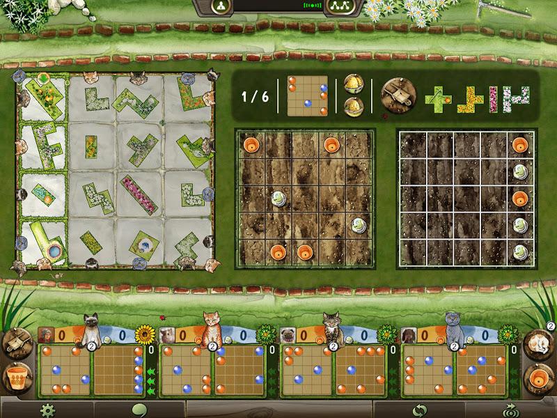 Cottage Garden Screenshot 13