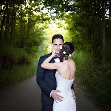 Svatební fotograf teresa giordano (ricordi). Fotografie z 15.07.2015