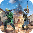 Anti Terrorist Commando Attack: Terrorism Game icon
