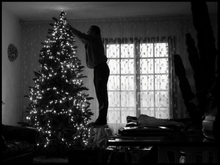 Atmosfera natalizia di elnizza