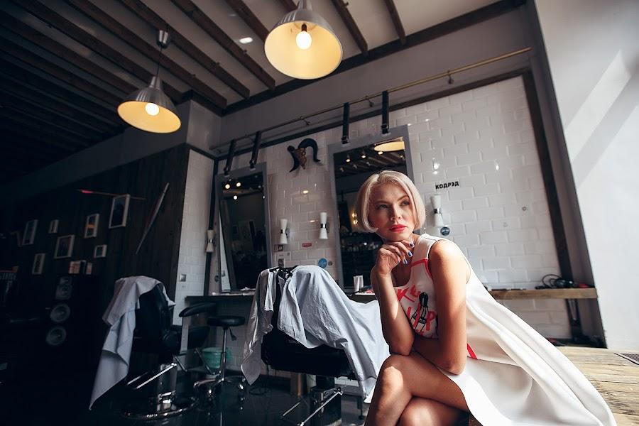 Свадебный фотограф Никита Шачнев (Shachnev). Фотография от 12.08.2015