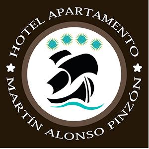 Hotel Martín Alonso Pinzón | Web Oficial | Mejor Precio Online