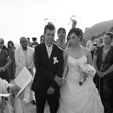 Wedding photographer Petros Pattakos (pattakos). Photo of 05.11.2015