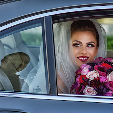 Wedding photographer Alex Musat (musat). Photo of 21.06.2017