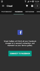 Photobucket for Samsung screenshot 6