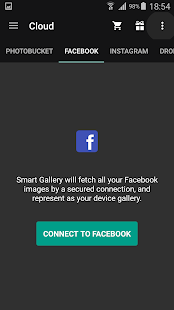 Photobucket for Samsung- screenshot thumbnail