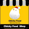 Chicky Food Shop ชิกกี้ฟู้ดช็อป icon