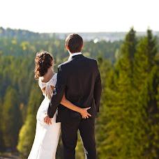 Wedding photographer Svetlana Prokhorova (ProkhorovaS). Photo of 09.02.2016