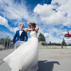 Wedding photographer Roman Sokolov (SokRom). Photo of 11.08.2016
