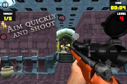 Ultimate Shooting Sniper Game