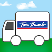 Tom Thumb Delivery