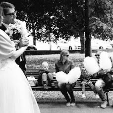 Wedding photographer Nele Chomiciute (chomiciute). Photo of 26.11.2018